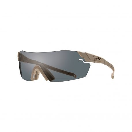 Купить солнцезащитные очки Smith Optics Pivlock Echo Elite Eyeshield PVEPCGYIGT499