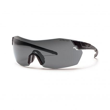 Солнцезащитные очки мужские купить Smith Optics Pivlock V2 Tactical MAX PMTPCGYBK