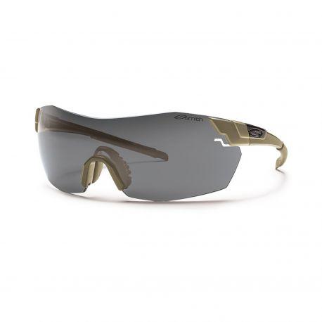 Солнцезащитные очки без оправы Smith Optics Pivlock V2 Tactical PVTPCGYT499