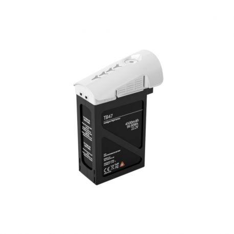 Аккумулятор для квадрокоптера DJI INSPIRE 1 - TB47 BATTERY (4500mAh)