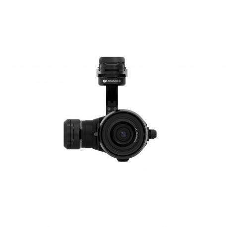 Подвес Zenmuse X5 с камерой + MFT 15mm, F/1.7 в сборе для DJI Inspire 1 / Matrice
