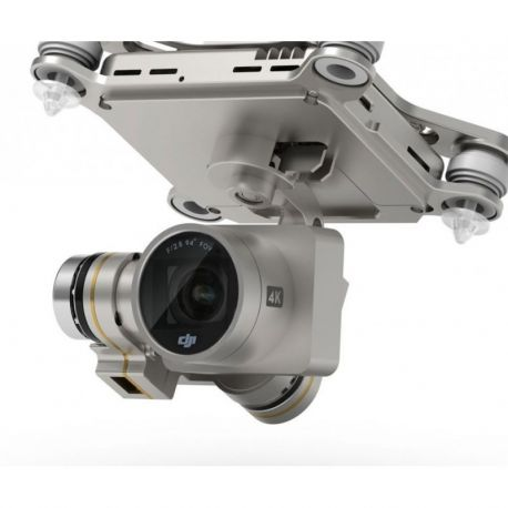 Подвес с камерой 4K для квадрокоптера DJI Phantom 3 Professional