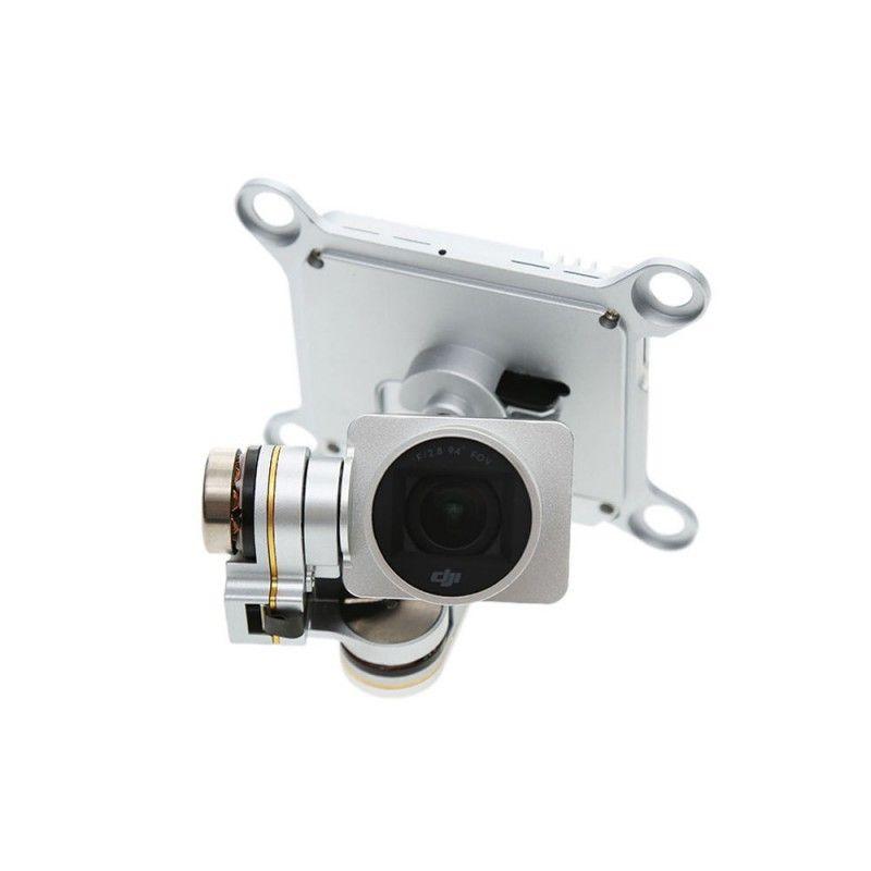 Защита объектива белая для квадрокоптера dji посадочные шасси жесткие для беспилотника спарк