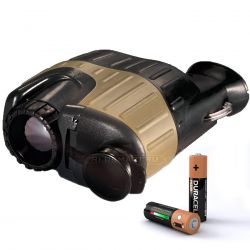 Тепловизор военный Thermal Eye x200xp