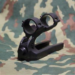 Кронштейн СВТ для оптических прицелов ПУ на винтовку Токарева