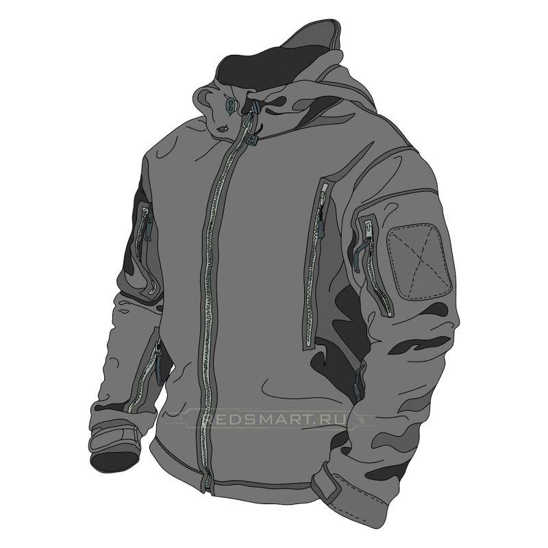 Куртка Wolf Купить