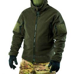 Флисовая куртка Triarius Kris Tactical
