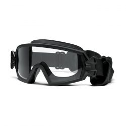 Баллистическая маска спецназа Smith Optics OUTSIDE THE WIRE OTW01BK12-2R