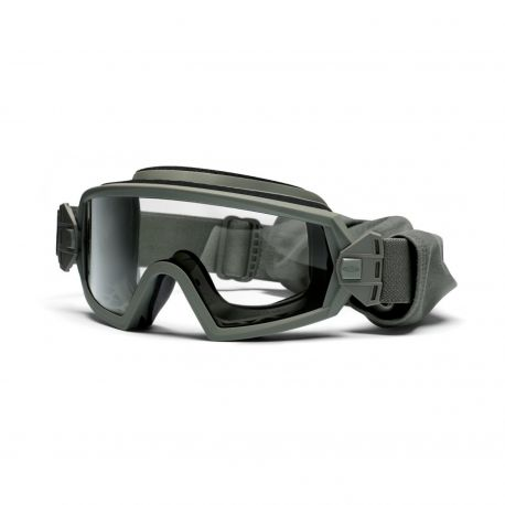 Тактические очки SWAT Smith Optics OUTSIDE THE WIRE OTW01FG12-2R