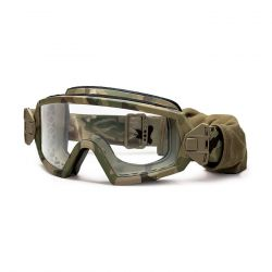 Баллистическая маска Smith Optics OUTSIDE THE WIRE OTW01MC12-2R