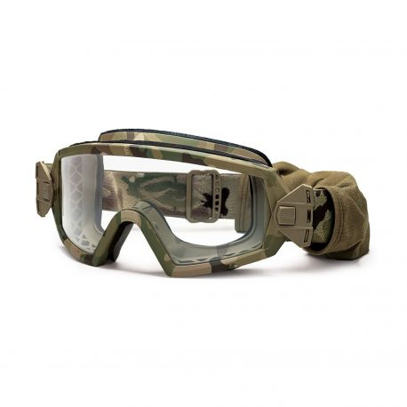 Баллистическая маска Smith Optics OUTSIDE THE WIRE OTW01MC12-2R