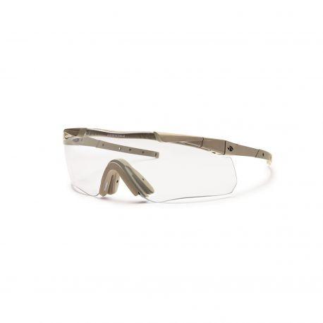 Баллистические очки с диоптриями Smith Optics AEGIS ECHO II AECHAT49915-2R