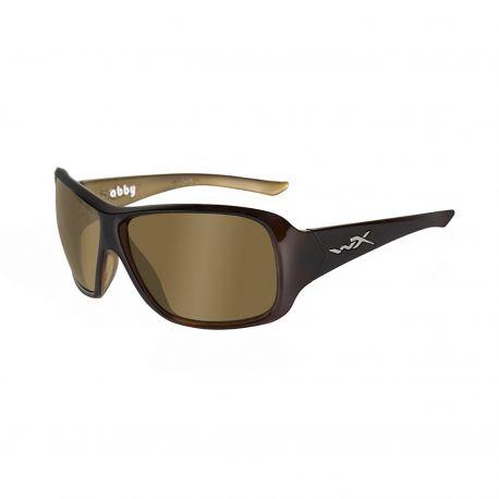 Стильные женские очки Wiley X WX ABBY SSABB1