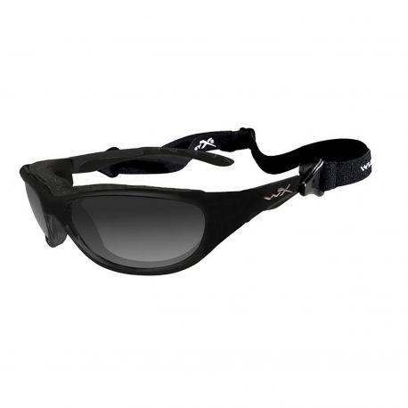Спортивные фотохромные очки Wiley X AIRRAGE 696