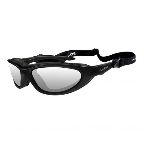Защитные очки для стройки Wiley X BLINK 553