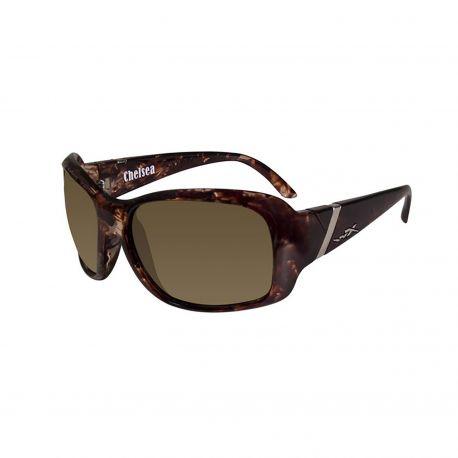 Модные солнцезащитные очки Wiley X WX CHELSEA SSCHE4