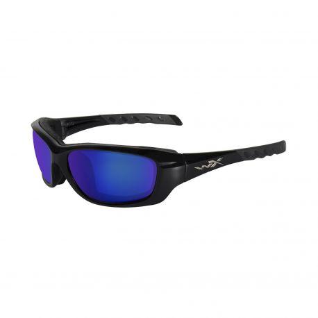 Поляризационные очки для рыбалки и яхтинга Wiley X GRAVITY CCGRA4