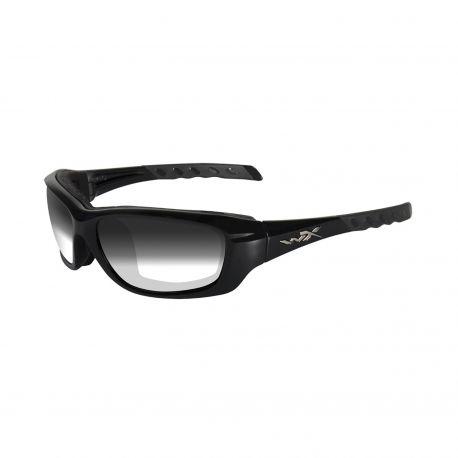 Cпортивные свето-настраиваемые очки Wiley X GRAVITY CCGRA5