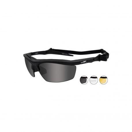 Противоосколочные очки Wiley X GUARD 4006