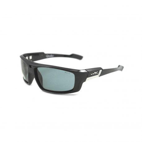 Очки солнцезащитные мужские брендовые Wiley X QUAKE SSQUA1