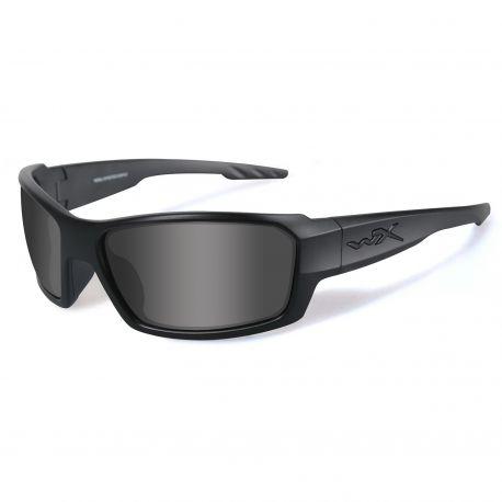 Темные очки для вождения автомобиля Wiley X REBEL ACREB1
