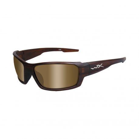 Очки поляризационные для водителей Wiley X REBEL ACREB4