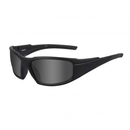 Тактические солнцезащитные очки Wiley X WX RUSH ACRUS1