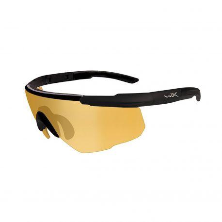 Тактические очки со сменными линзами Wiley X SABER ADVANCED 301