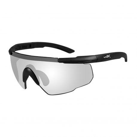 4df52ffbe6b Очки защитные прозрачные Wiley X SABER ADVANCED 303