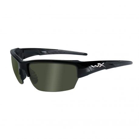 Поляризационные очки для водителя Wiley X SAINT CHSAI4