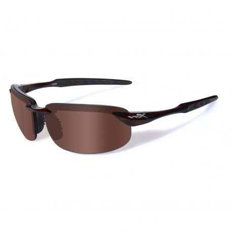Стильные солнцезащитные очки для автомобиля WILEY X TOBI ACTOBI2