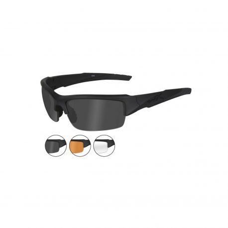 Очки стрелковые купить Wiley X WX VALOR CHVAL6