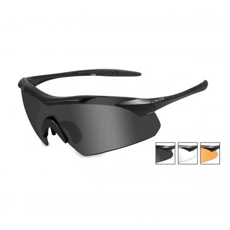 Очки для охоты Wiley X VAPOR 3502