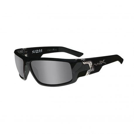 Очки для водителей антифары Wiley X XCESS SSXCE1