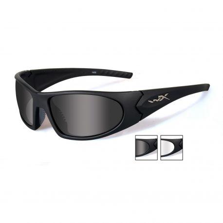 Тактические армейские очки Wiley X ROMER III ADVANCED 1004