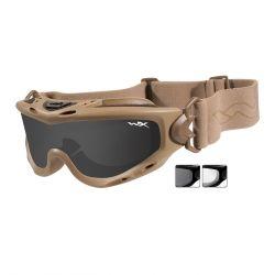 Защитная маска панорамная Wiley X SPEAR SP29T