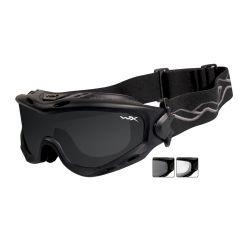 Защитная тактическая маска Wiley X SPEAR SP29B
