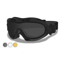 Защитная маска для страйкбола Wiley X NERVE RD-8051SCL