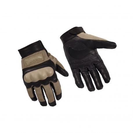 Боевые тактические кевларовые перчатки Wiley X CAG-1 G231