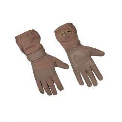 Кожаные тактические перчатки Wiley X RAPTOR G501