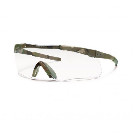 Тактические очки для практической стрельбы Smith Optics AEGIS ARC Compact AEGACMC12-3R