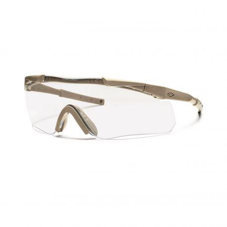 Баллистические очки желтые Smith Optics AEGIS ARC AEGAT49912-3R