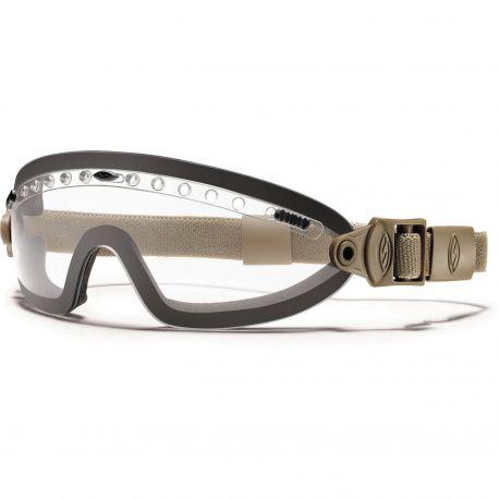 Противоосколочные баллистические очки Smith Optics BOOGIE SPORT BSPT499CL13