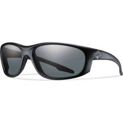 Прочные тактические очки Smith Optics CHAMBER TACTICAL CRTPCGY22BK
