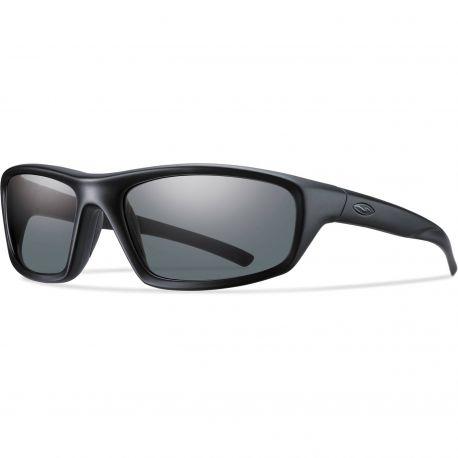 Очки тактические противоосколочные Smith Optics DIRECTOR DITPCGY22BK