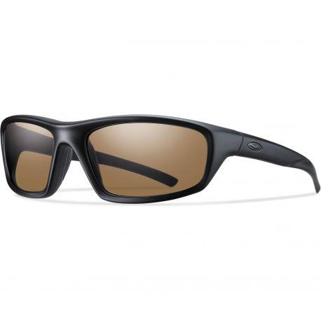 Тактические поляризованные очки для защиты глаз Smith Optics DIRECTOR DITPPBR22BK