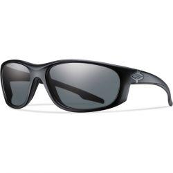 Тактические поляризационные очки Smith Optics CHAMBER TACTICAL CRTPPGY22BK