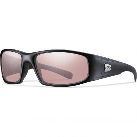 Баллистические очки для стрельбы Smith Optics HIDEOUT HDTPCIG22BK