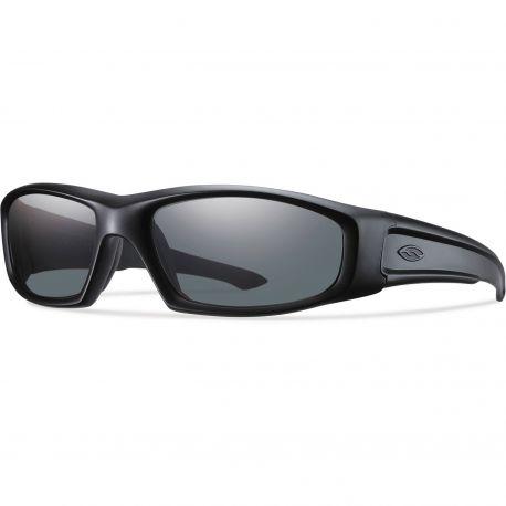 Тактические солнцезащитные очки Smith Optics HUDSON ELITE HUTPCGY22BK