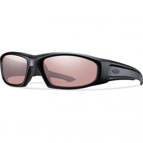 Очки тактические защитные Smith Optics HUDSON ELITE HUTPCIG22BK